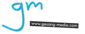 gesang photo-Logo